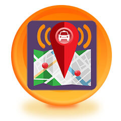 Fleet Vehicle Tracking For Employee Monitoring in Birkenhead